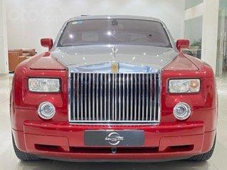 Cần bán Rolls-Royce Phantom năm sản xuất 2007, màu đỏ, biển số SG