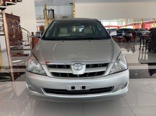Bán Toyota Innova sản xuất năm 2007, giá 225tr