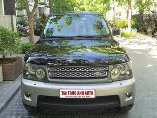 Bán Land Rover Range Rover Sport sx 2009 nhập Anh Quốc