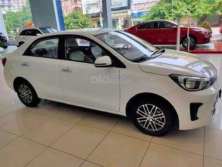 Bán ô tô Kia Soluto 1.4 MT Deluxe đời 2020, màu trắng, 399 triệu