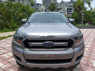 Cần bán xe Ford Ranger XLS đời 2016, màu xám, xe nhập còn mới, giá tốt