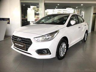 Bán xe Hyundai Accent MT Full đời 2020 giá cạnh tranh, nhiều màu