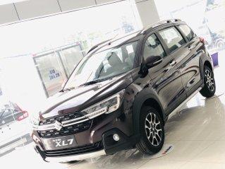Tháng 10 Suzuki XL7 - Đủ màu - Giao ngay - KM ngay 20 triệu + quà hấp dẫn