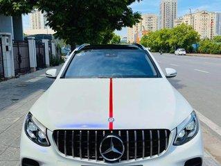 Mercedes GLC300 4Matic sản xuất 2017, đăng kí 2018