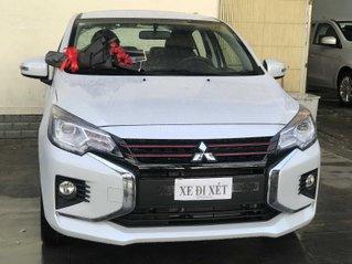 Mitsubishi Attrage 2020 - 5 chỗ - xe nhập Thái Lan, được hỗ trợ 50% trước bạ