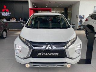 Mitsubishi Xpander 2020, nhập khẩu 7 chỗ gầm cao