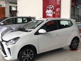 Cần bán xe Toyota Wigo 2020, màu trắng, xe nhập