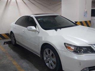 Bán Acura RL đời 2008, màu trắng, nhập khẩu