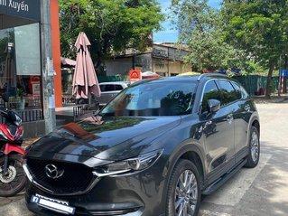 Bán Mazda CX 5 đời 2019, màu đen còn mới