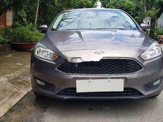 Bán Ford Focus sản xuất 2017, ĐKLĐ 2018
