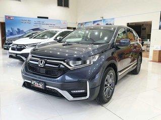 Cần bán Honda CR V sản xuất 2020, màu xanh lam