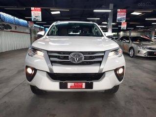 Cần bán xe Toyota Fortuner 2.5G số sàn, nhập khẩu màu trắng - Xe cá nhân, gia đình sử dụng đi 49.000 km - Xe chất giá rẻ