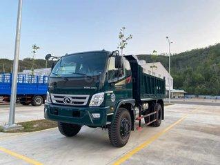 Bán xe Ben nhông bìa Thaco Forland  Bình Định - Phú Yên, xe Ben Thaco 8 tấn nhông bìa, xe ben Cầu Bìa, năm 2021