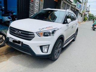 Bán Hyundai Creta sản xuất năm 2016, màu trắng, nhập khẩu
