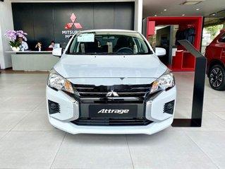 Cần bán Mitsubishi Attrage sản xuất 2020, nhập khẩu Thái