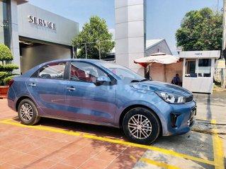 Cần bán xe Kia Soluto đời 2020, màu xanh lam
