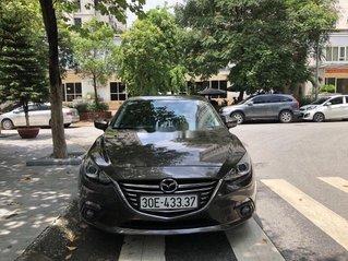 Bán Mazda 3 sản xuất năm 2017, xe gia đình, giá 540tr