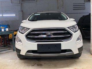 Cần bán xe Ford EcoSport Titanium năm sản xuất 2019, giá tốt