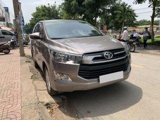 Bán Toyota Innova sản xuất năm 2018 còn mới