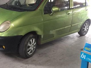 Cần bán Daewoo Matiz đời 2003, màu xanh lục, giá 43tr