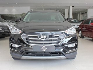 Bán Hyundai Santa Fe sản xuất 2018, bảo hành xe 06 tháng hoặc 10.000km