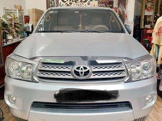 Bán Toyota Fortuner năm sản xuất 2011, nhập khẩu nguyên chiếc