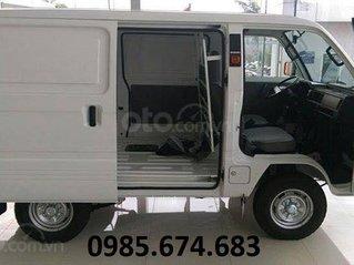Suzuki Việt Anh bán xe Suzuki Blind Van sản xuất 2020, cam kết giá tốt nhất
