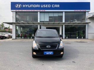 Hyundai Starex 2.5MT 09 chỗ máy dầu nhập khẩu nguyên chiếc