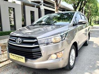 Toyota Innova model 2018, số sàn xe cọp