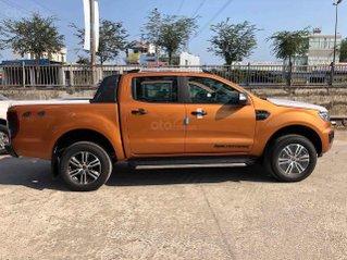 Vua bán tải, huyền thoại Ford Ranger, giảm từ 30 đến 90 triệu phụ kiện, bao đậu hồ sơ vay trả góp lên đến 90%