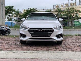 Hyundai Accent 2020 bản đặc biệt - Giá tốt tháng 11, trả góp lên đến 85%, chỉ cần trả trước 125 triệu lấy xe ngay