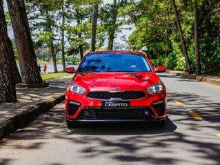 Kia Cerato 2020 nhận xe chỉ với 160tr - Ưu đãi lớn - TG 85-90% xe - Đủ màu và phiên bản - Giảm thuế TB 50% - Giao xe ngay