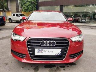 Bán Audi A6 3.0 TFSI năm 2014 nhập khẩu