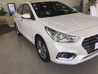 Hyundai Accent 2020 giảm 50% phí trước bạ, giao ngay kèm nhiều phần quà hấp dẫn