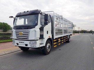 Cần bán xe tải FAW 7 tấn thùng siêu dài 9m7 đời 2020 - 300tr nhận xe