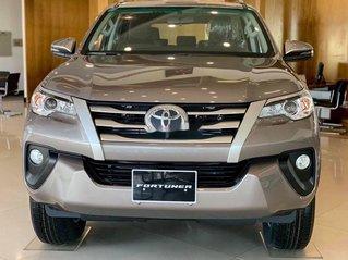 Cần bán xe Toyota Fortuner năm sản xuất 2020, giá tốt nhất