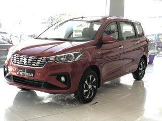 Tháng 9 - Suzuki Ertiga 2020 giảm ngay 40 triệu + quà hấp dẫn