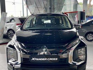 Mitsubishi Xpander Cross quà tặng hấp dẫn, lấy xe ngay, hỗ trợ ngân hàng