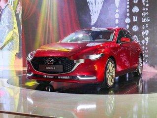 Bán ô tô Mazda 3 sản xuất 2020 giá cạnh tranh