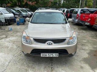Bán xe Hyundai Veracruz 7 chỗ, đời cuối 2007, đăng ký 2008, xe nhập khẩu