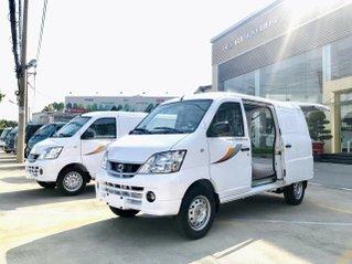 Xe tải Van Thaco - Thaco Towner Van 2S - Thaco Towner Van 5S - Động cơ Công Nghệ Suzuki - Trả góp 75%
