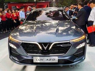 Quảng Ninh [LUX A 160tr lấy xe ngay] không cần CM thu nhập, giải ngân mọi hồ sơ, lãi suất 0%, 3 ngày lấy xe giảm đến 300tr