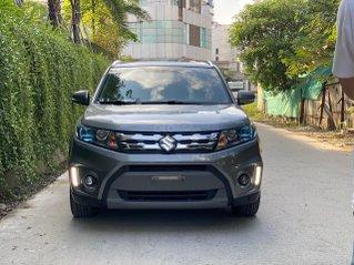 Cần bán Suzuki Vitara năm 2016, xe 5 chỗ tư nhân đi giữ gìn