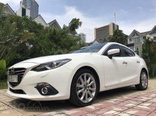 Bán ô tô Mazda 3 2.0AT SX 2017