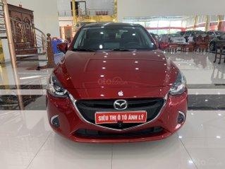 Cần bán gấp Mazda 2 năm sản xuất 2019, màu đỏ, nhập khẩu nguyên chiếc