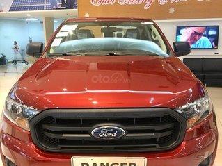 Ford Ranger XL 2020 giảm giá đặc biệt chỉ 560 triệu, kèm khuyến mại hấp dẫn