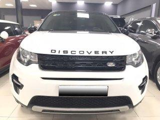 Năng động với 1 em Mini SUV, LandRover Discovery Sport HSE SX 2015