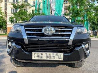 Bán Toyota Fortuner 4x2 AT 2017 nhập khẩu