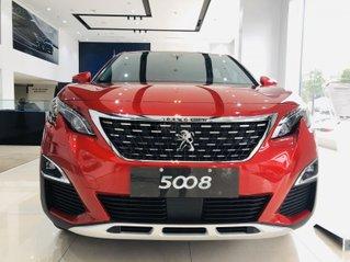Bán xe Peugeot 3008 năm 2020, giá tốt nhất