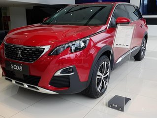 Bán Peugeot 5008 đời 2020, khuyến mại cực hấp dẫn